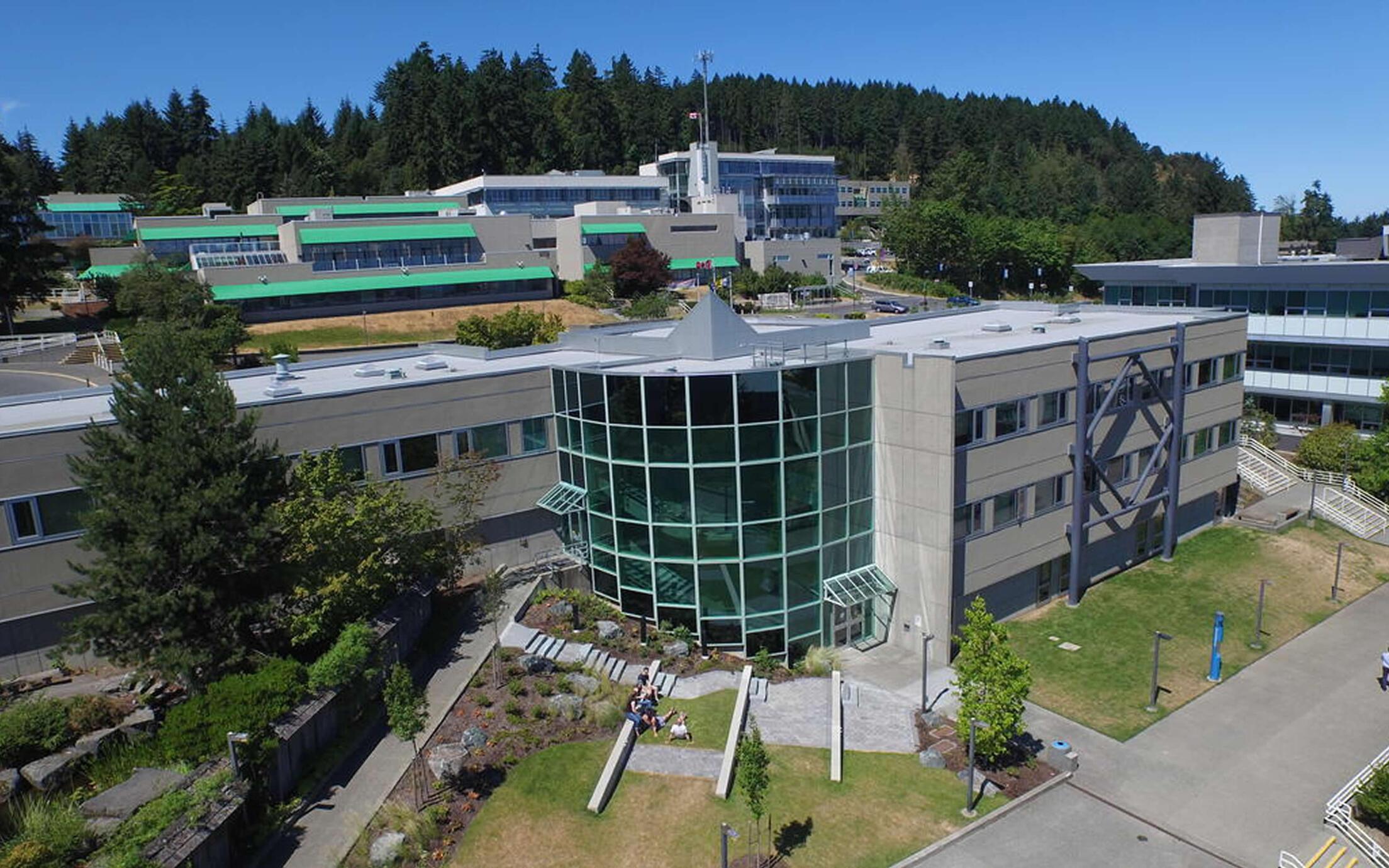 VIU Campus