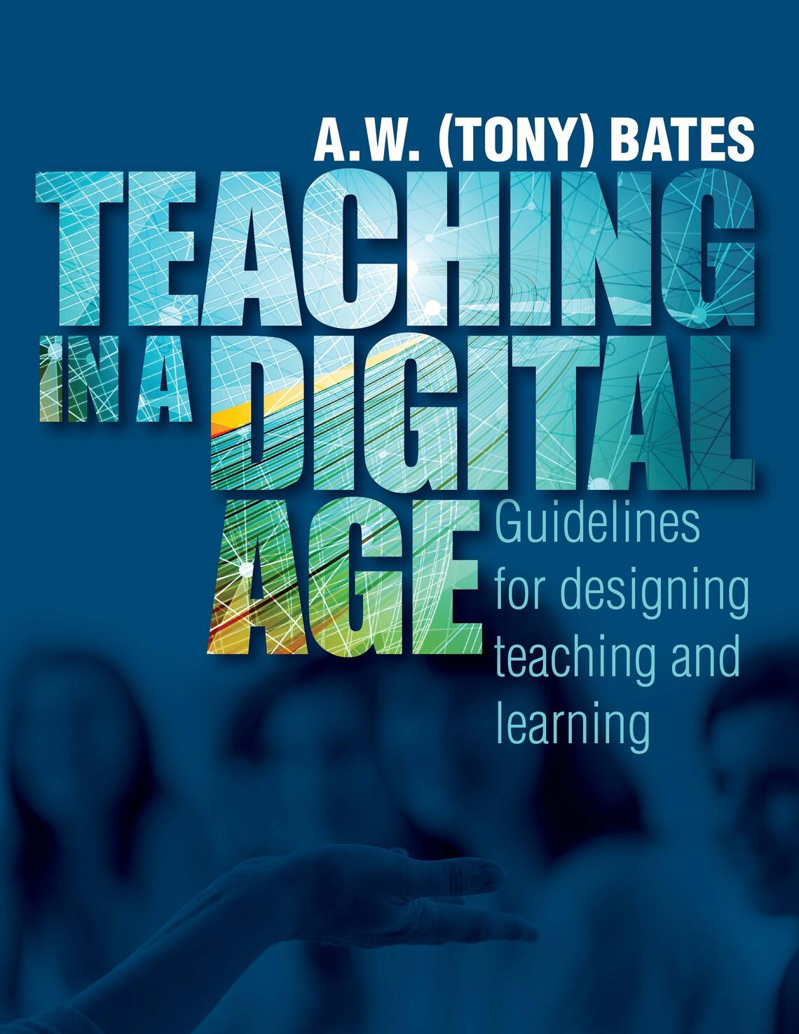 teaching in a digital age book cover